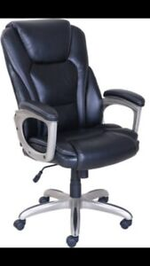 Big And Tall Commercial Executive Chair