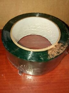 1 Case Of 16 Green Guardn House Wrap Sheathing Tape 48 Mm X 50 M