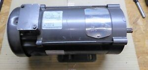 Emerson Electric Motor 75 Hp 34 6349 1214