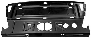 1966 67 Chevelle Rear Package Tray Panel For A Coupe New Ch30570