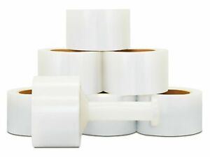 Hand Wrap Stretch Film Shrink Pallet Wrap Choose Your Roll Size Free Ship