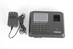 Anviz C5 Fingerprint Rfid Access Control