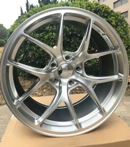 4 New 20 Wheels Rims For Saleen S281 S302 Lincoln Mkt Mkx Mkz Town Car 31530