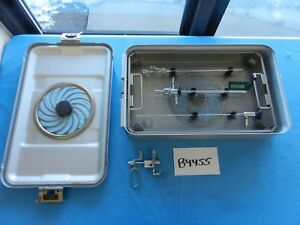 Gynecare Surgical Resectoscope Working Element Set W Case