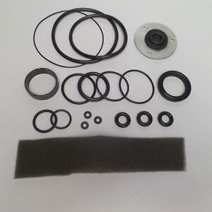 Air Motor Seal Kit For Balcrank Tiger 500 5 1 Model Reference 900026