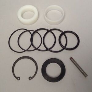 Fluid Section Repair Kit For Balcrank Pumps Panther Models Reference 900021