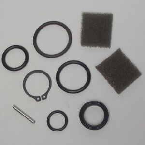 Fluid Section Repair Kit For Balcrank Pumps Reference 827712
