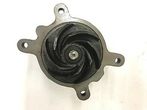2w1225 New Water Pump For Caterpillar Cat Engine 3208 Comes With Gasket