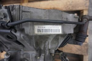 Jdm 92 96 Honda Prelude H22a 5 Speed Transmission M2a4 From Japan