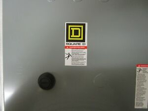 Square D Circuit Breaker Enclosure 9991dg4 Brand New In Box