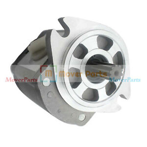 Gear Pump 4181700 For John Deere Excavator 892 120c 120d 135c 790d 3554