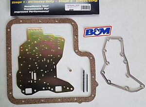 B m Performance Ford C6 Transmission Shift Shifter Improver Upgrade Kit
