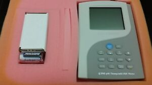 Beckman Coulter Phi 390 Ph ise o2 Meter Brand New In The Box With Electrode