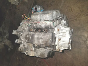 03 04 05 Saturn Vue 2 2 L Opt L61 M75 Fwd Cvt Automatic Transmission 113k 4 Cyl