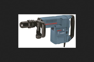 S b Power Tool Company Bosch 11316evs Sds max Demolition Hammer