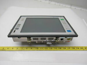 Uniop Ect vga 0045 Color 10 4 Touch Screen Operator Interface Panel
