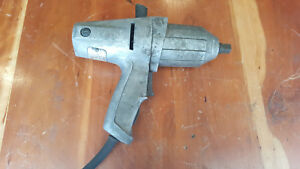 Vintage Craftsman Heavy Duty Air Impact Wrench Tool 1 2 Drive Rough But Working