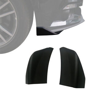 Abs Paintable Air Engine Hood Scoop Frame Cover For 2015 2017 Ford Mustang