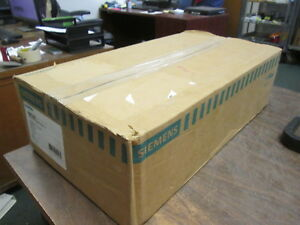 Siemens Non fusible Safety Switch disconnect Hnf363 100a 600v 3p New Surplus