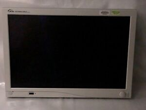 Stryker 240 030 970 Wise 26 Hdtv Surgical Monitor W Power Supply New Screen