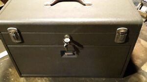 Kennedy 520 7 Drawer Machinist Tool Chest