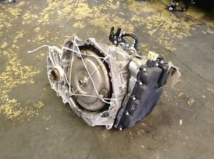 Buick Cascada Transmission 10 000 Miles 16 17 2016 2017
