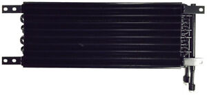 A147528 Hydraulic Oil Cooler For Case 1270 1370 1570 Tractors