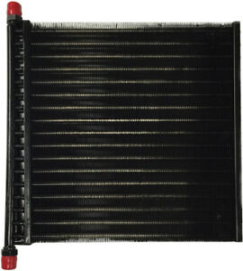 87014828 Hydraulic Oil Cooler For New Holland L140 L160 Skid Steer Loaders