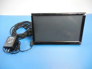 I o Data Lcd usb10xb t 10 1 inch Lcd Touch Panel Monitor W Usb