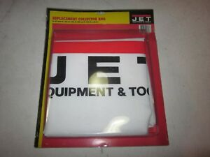 Jet Stock 708699a Replacement Vacuum Dust Collector Bag