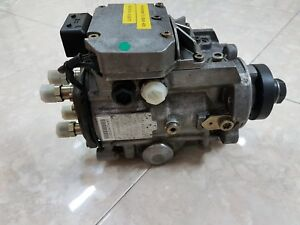Diesel Fuel Injection Pump 109342 4026 4027 For Nissan Patrol Gr3 0dti Engine