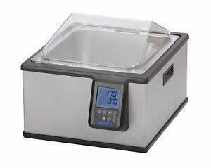 10l Digital General Purpose Water Bath 120v 60hz