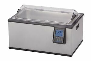 28l Digital General Purpose Water Bath 120v 60hz