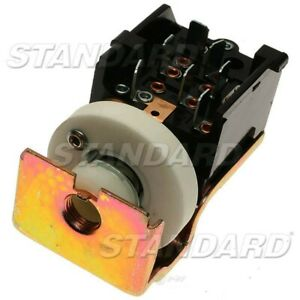 Headlight Switch Fits 1983 1987 Renault Alliance Encore Standard Motor Products