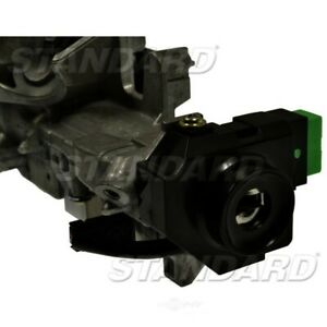 Ignition Lock And Cylinder Switch Fits 2006 2008 Honda Civic Standard Motor Pro