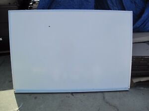 6 x 3 Dry erase White Boards local Pickup Only
