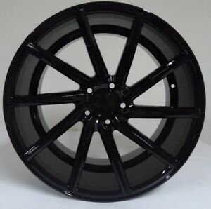 4 New 19 Wheels Rims For Saleen S281 S302 Lincoln Mkt Mkx Mkz Town Car 31539