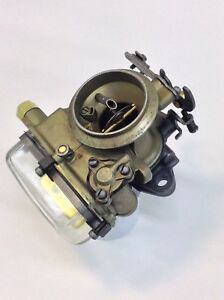 Holley 1904 Carburetor List 1817 1958 1959 Ford Edsel 223 Engines