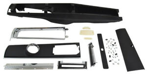 1966 1967 Chevelle El Camino Automatic Console Kit