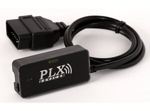 Plx Devices Kiwi 2 Bluetooth Obd Car To Smartphone Wireless Link And Scan New