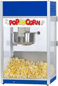 Popper Popcorn 6 Oz Gold Medal Kit New Count Special Machine Stainless Ke