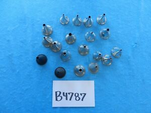 V Mueller Storz Surgical Ent Ear Speculums Lot Of 19
