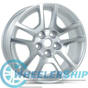 New 17 Replacement Wheel For Chevrolet Malibu 2013 2014 2015 2016 Rim 5559