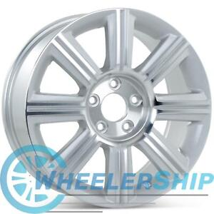 New 17 X 7 5 Alloy Replacement Wheel For Lincoln Mkz 2007 2008 2009 Rim 3656