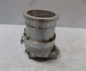 Pfeiffer D 35614 Vacuum Turbo Pump Tmh 261