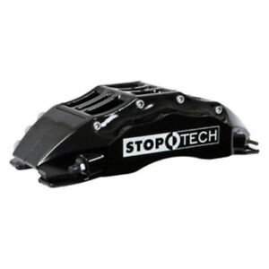 Disc Brake Pad Caliper And Rotor Kit Stoptech 83 155 6700 53 Fits 01 06 Bmw M3