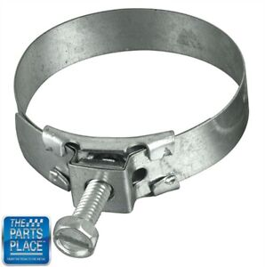 All Gm Cars 2 5 16 Tower Clamp For 2 5 16 O D Radiator Hose Each