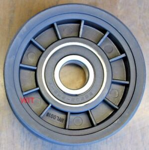 Premium 89009 Idler Pulley 38009 Oe Replacement Silverado Sierra Jeep Civic Ram