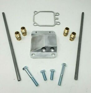 Chevrolet Chevy Truck Intake Warming Kit 235 261 Engines 1954 1962