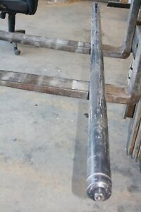 New Mitsubishi Fork Lift Mast Cylinder 94467 04060 Possibly Caterpillar Also
